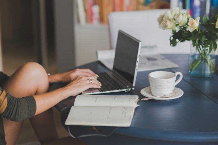 Start a Freelancing business as a Full-time Career