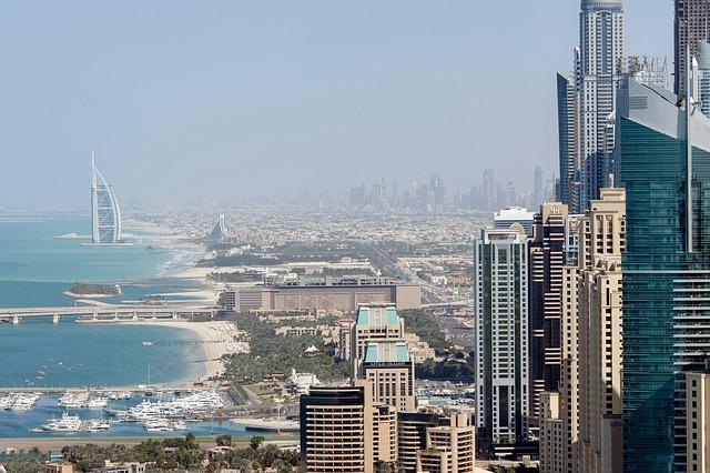 Dubai Bus Routes List  – (Updated 2021 Guide)